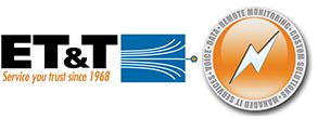 ET&T Logo