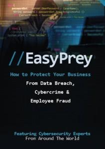 Easy Prey Book Image