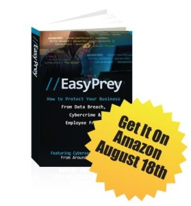 Easy Prey Book